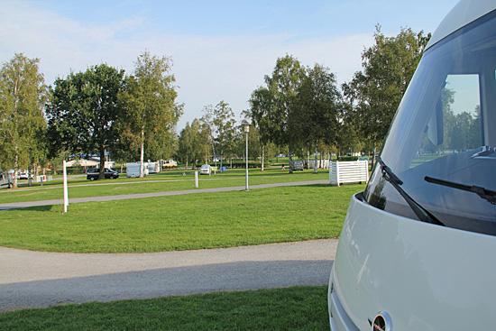 Örebro-camping