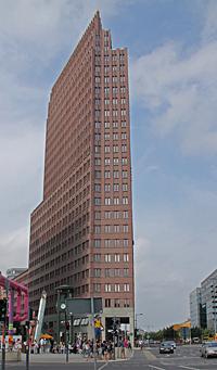 Höghus-Berlin