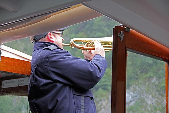 Königssee-Trumpetare