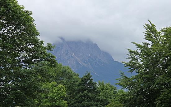 Garmisch-parten-kirchen
