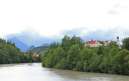 Hohes-Schloss