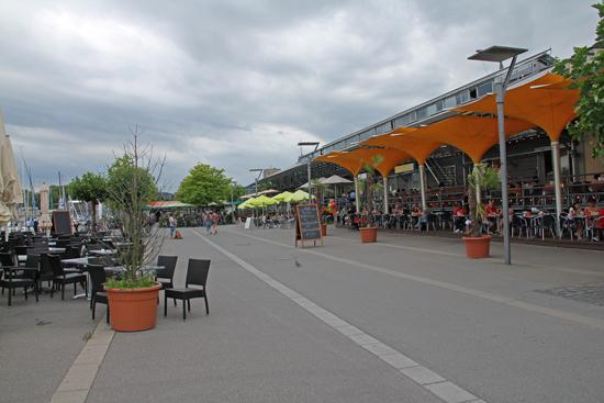 Konstanz-hamn-restaurang