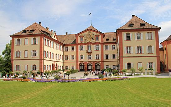 Mainau-slottet