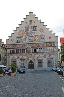 Rådhuset-Lindau