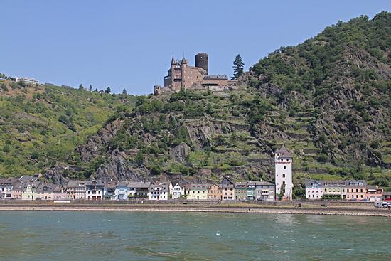 Burg-Castle