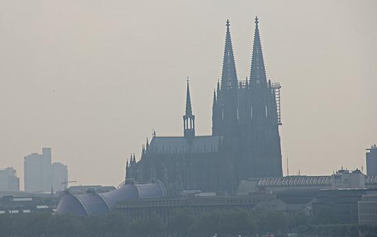 Köln-Domen-Dis