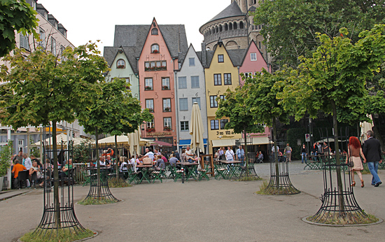 Köln-Gavelhus