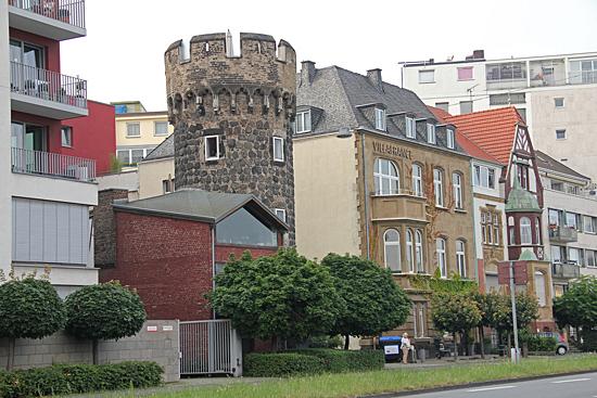 Köln-Tornhus