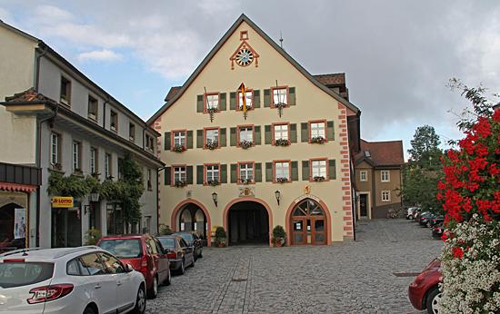 Laufenburg-Stadsport