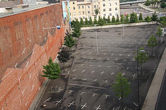 Parkering-Köln