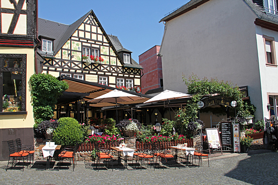 Restaurang-Rüdesheim