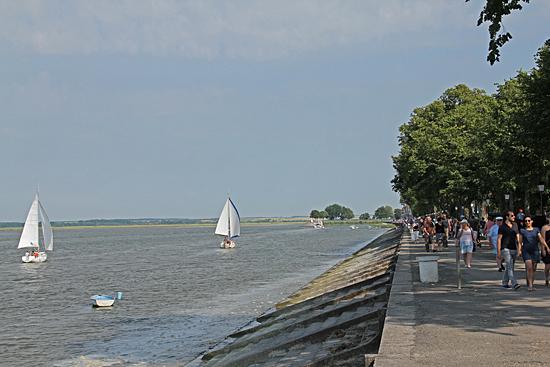 Boulogne-sur-mer-strandprom