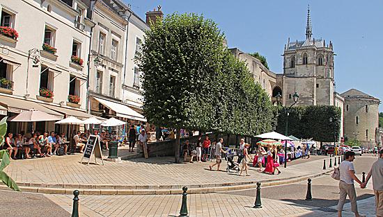 Amboise-centrum