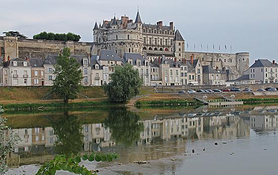 Château-de-Amboise