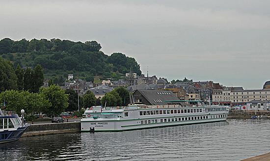Honfleur-Sein-Princess