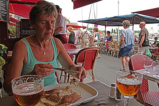 Honfleur-galettes