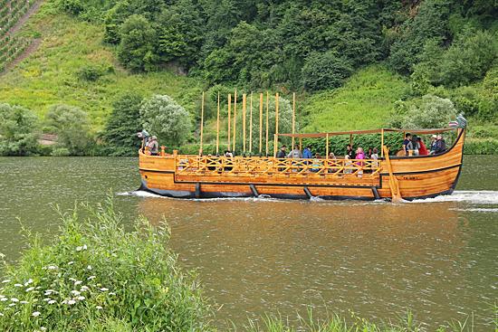 Minheim-Båt