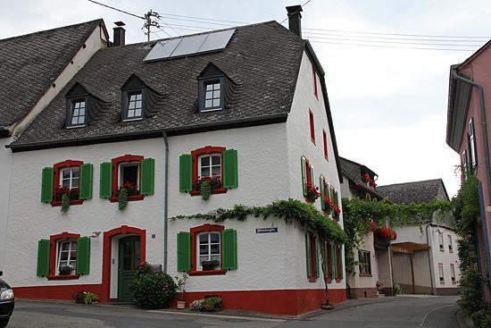 Minheim-hus
