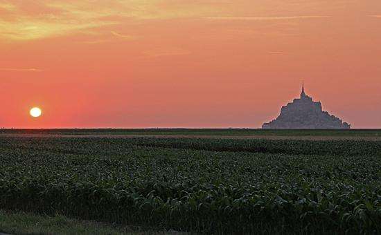 Mont-St-Michel-sol