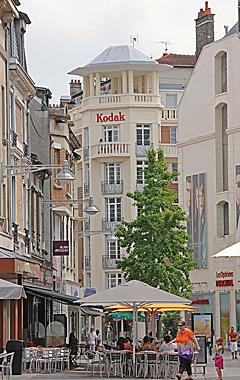 Reims-Kodak