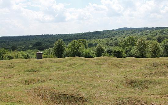 Verdun-Slagfält