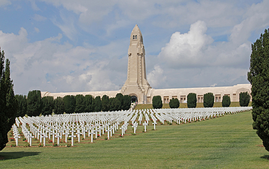 Verdun-monument