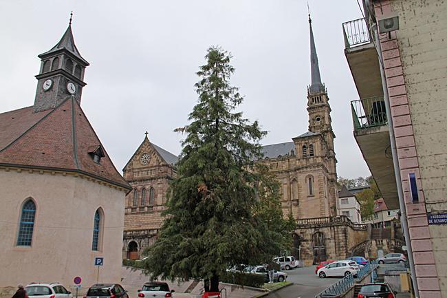 Fin gammal kyrka