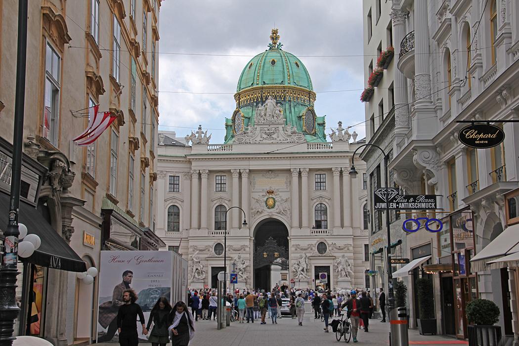 Hofburgpalatset