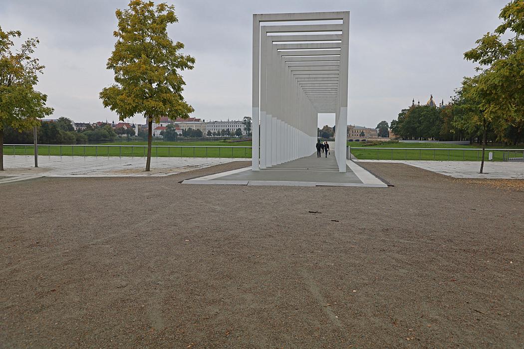 Utsmyckning av parken i Schwerin